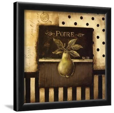 Poire - square