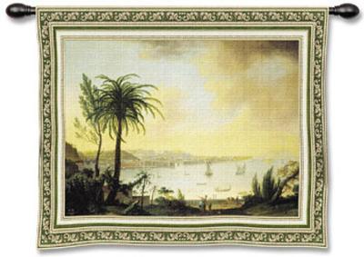 View of Naples