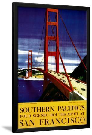 San Francisco - Scenic