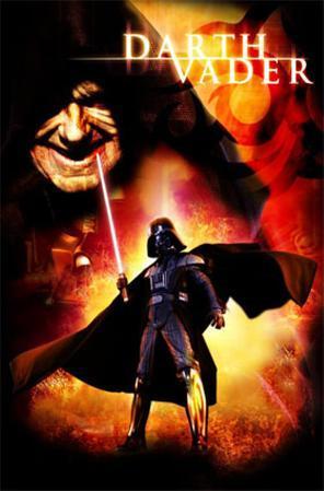 Darth and the Emperor