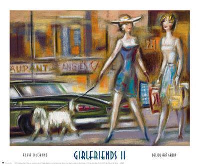 Girlfriends II
