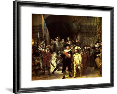 The Night Watch, 1642