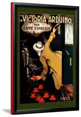 La Victoria Arduino