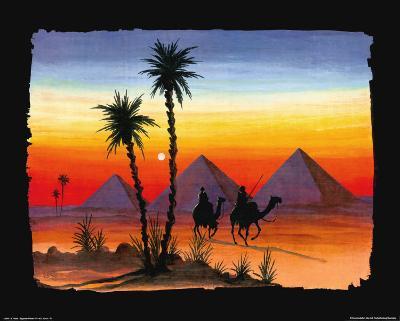 Egyptian Dream IV