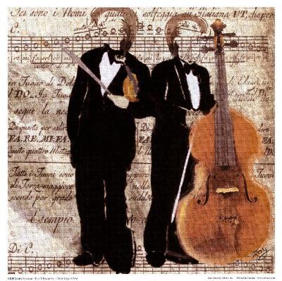 Double Musician