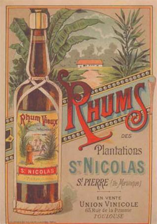 Rhum St Nicolas