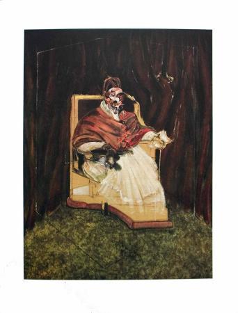Portrait Pape Innocent