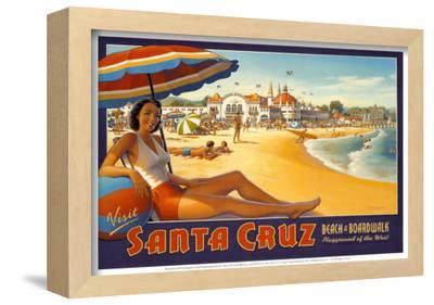 """Mini """"Santa Cruz"""""""
