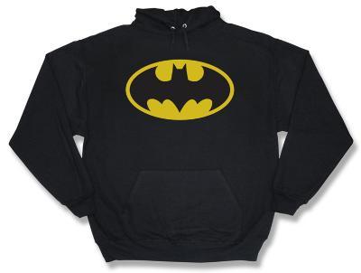 Hoodie: Batman - Logo