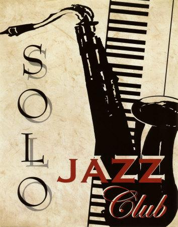 Solo Jazz Club