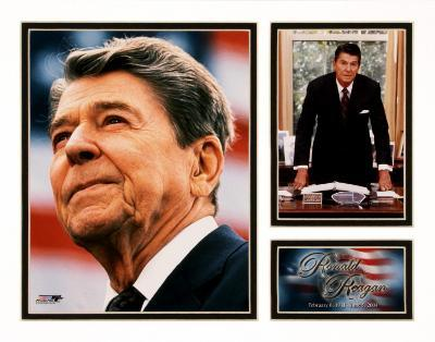 Ronald Reagan Milestones & Memories