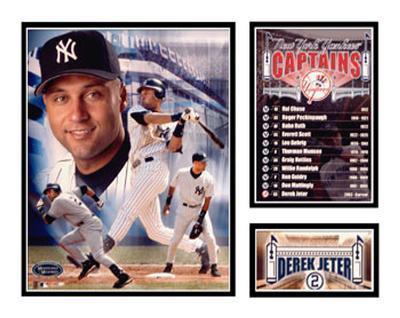 Derek Jeter - Yankees Captain
