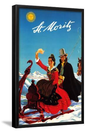 St.Moritz 1944
