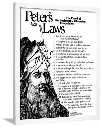 Peters Laws Posters At Allposters Com
