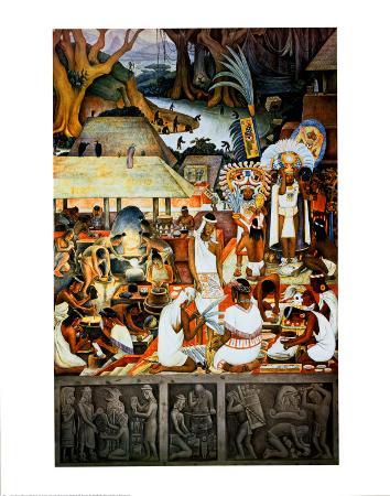 The Zapotec Civilization
