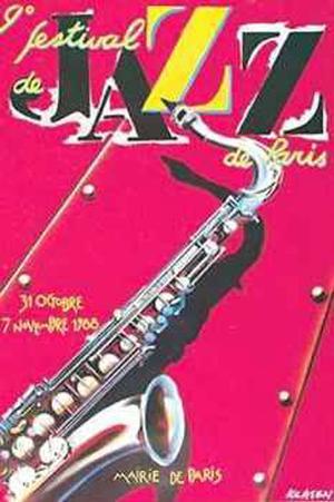Jazz Festival (1988)