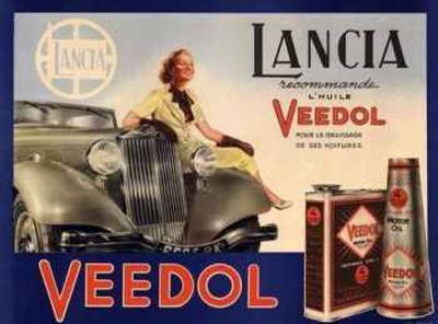 Lancia Veedol (c.1936)