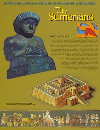 Ancient Civilizations - The Sumerians