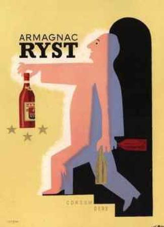 Armagnac Ryst (c.1975)