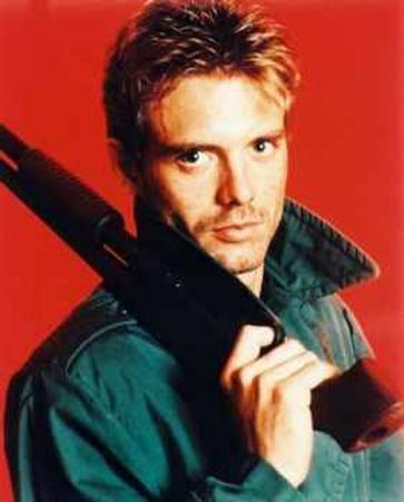 Michael Biehn - Terminator