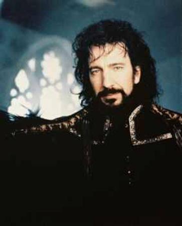 Alan Rickman - Robin Hood