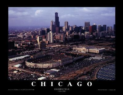 Chicago: Soldier Field, Chicago Bears