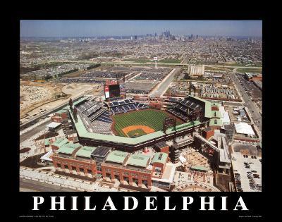Philadelphia: Citizens Ballpark