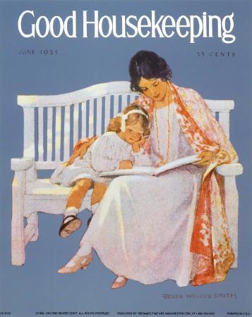 Good Housekeeping, June 1925