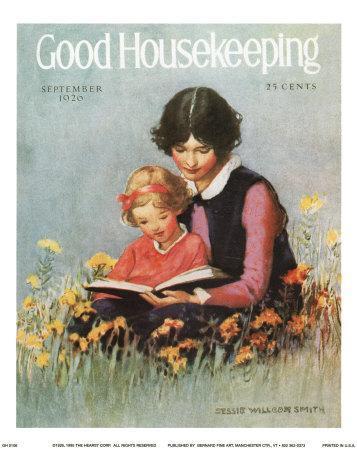 Good Housekeeping, September 1926