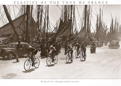 Tour de France, 1930's