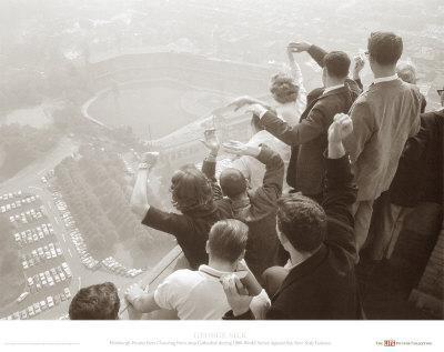 World Series, Pittsburgh, 1960