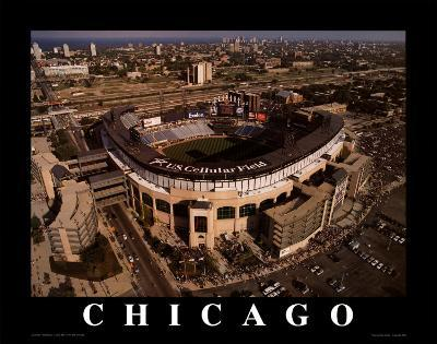 Chicago White Sox - U.S. Cellular Field
