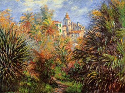 Jardin de Bordighera