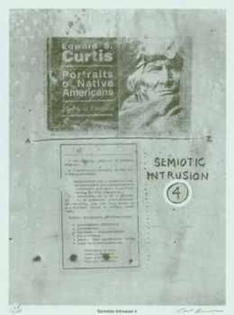 Semiotic Intrusion 4