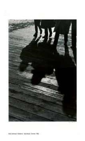 Shadows - Boardwalk, Toronto