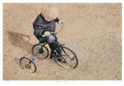 Jesse`s Tricycle