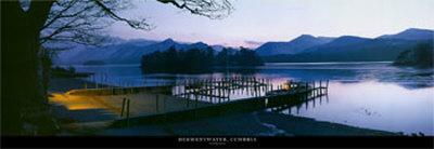 Derwentwater - Cumbria