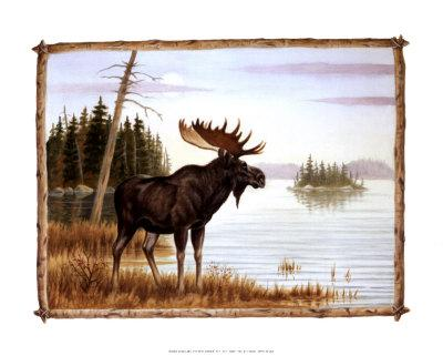 The Mighty Moose