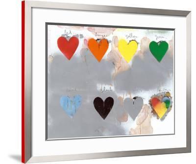 Hearts (Decorative Art)