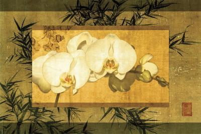 Bamboo and Orchids II