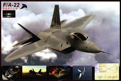 F/A-22 Raptor