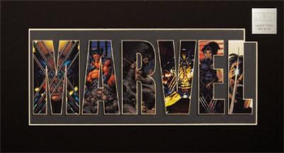 Marvel Icons: Wolverine (Limited Edition Transparency)