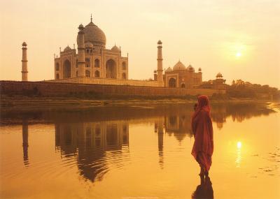 Indian Prayer, India