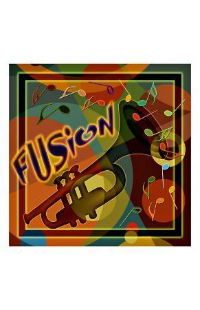Fushion Jazz