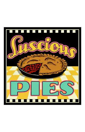Lucious Pies