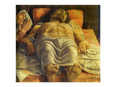 Entombment of Jesus Christ