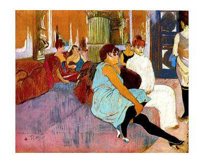 Salon Rue des Moulins