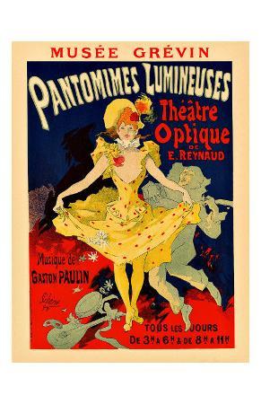 Paris Theatre Optique