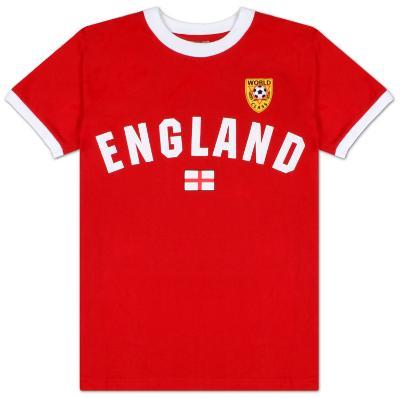 Soccer - England