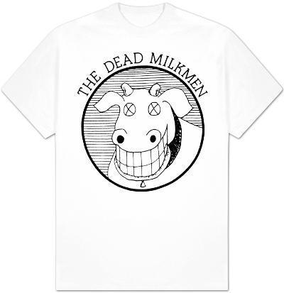 The Dead Milkmen - Cow
